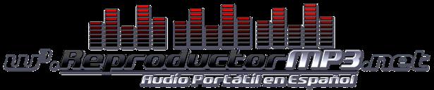 Reproductor MP3 y auriculares reproductores y música mp3
